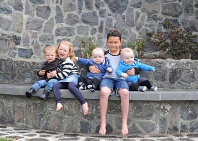 McNamara family (1)